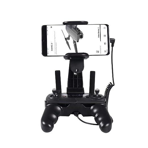 miraculocy Drone Controller Holder AVID Infinity DIY Teléfono ...
