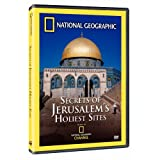 National Geographic - Secrets Of Jerusal