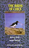 The Birds of Chile 9780963851109