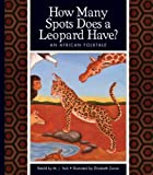 How Many Spots Does a Leopard Have?, J. York, 1614732175