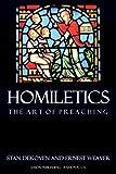 Homiletics, Stan Dekoven, 1931178771