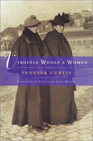 book cover of Virginia Woolf\'s Women