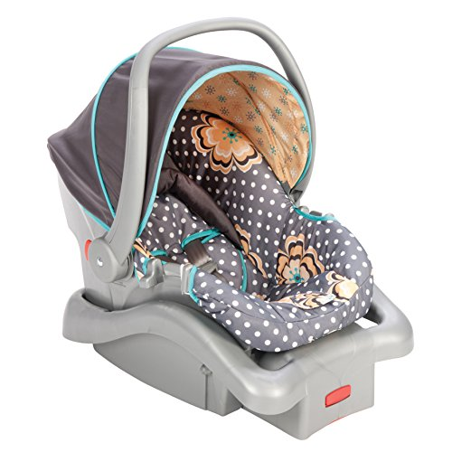 Safety 1st Light Comfy Infant