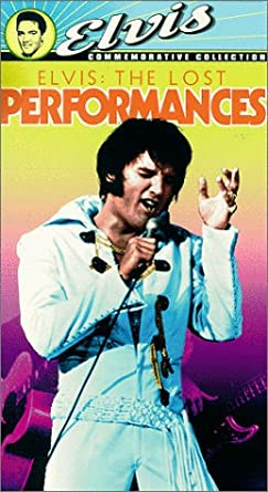 Image result for elvis the lost performances