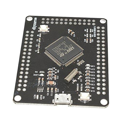 Diymore STM32F407VGT6 ARM Cortex-M4 32-bit MCU Core STM32F4
