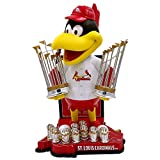 St. Louis Cardinals 11 Time World Series Champions MLB Bobblehead - Numbered to Only 1,000
