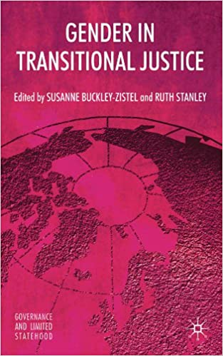 Gender in Transitional Justice (Governance and Limited