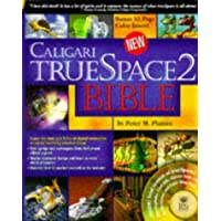 Caligari Truespace2 Bible