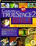 img - for Caligari Truespace2 Bible book / textbook / text book