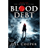 Blood Debt (The Blood Sisters Book 2)