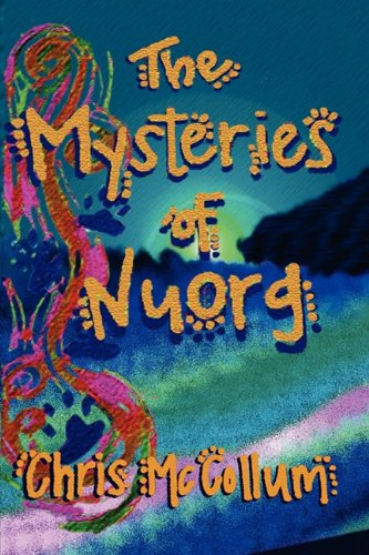 Download The Mysteries of Nuorg pdf