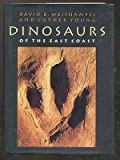 img - for Dinosaurs of the East Coast book / textbook / text book