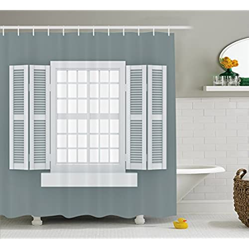 Emejing Window Shutters Indoor Gallery Decoration Design Ideas