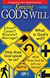 Knowing God's Will, Evelyn Bence, 1596360763