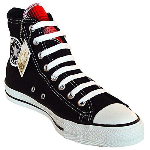 Converse All Star Chucks Schuhe Ct Pkt Hi Black / Red