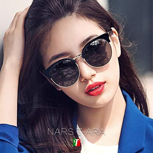 2019 Gafas de sol estrella polarizadas Nuevas gafas de sol ...