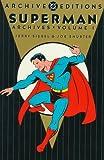Superman Archives, Vol. 1 (DC Archive Editions)