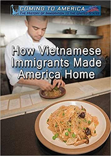 How Vietnamese Immigrants Made America Home por Sabine Cherenfant