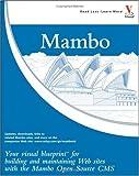 Mambo, Ric Shreves, 0470040564