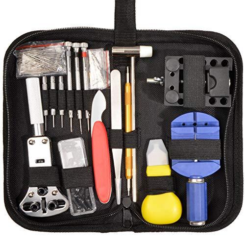 Bestselling Watch Repair Tools & Kits