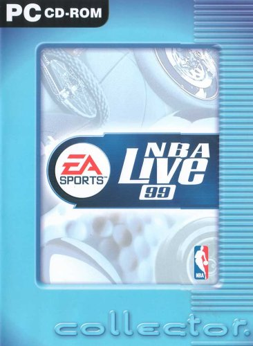 nba live 99 - 6