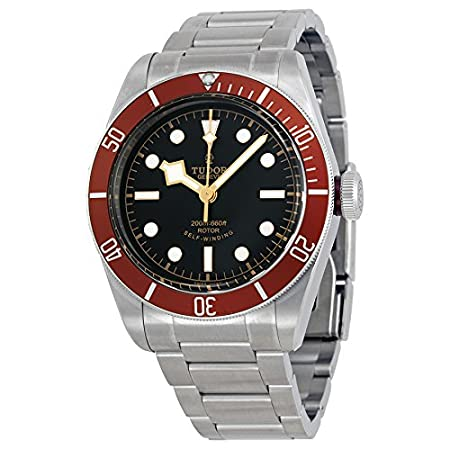 Tudor Heritage men's diver's watch