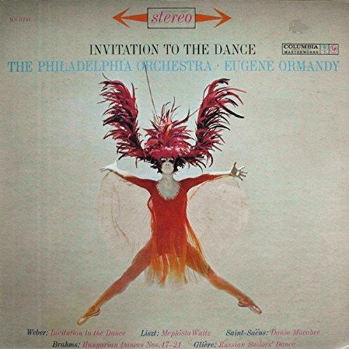 Invitation to the Dance - Philadelphia