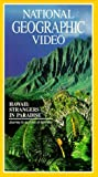 National Geographic Video: Hawaii: Strangers in Paradise [VHS]