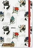 2015 Cat Weekly Planner, Peter Pauper Press, 1441314083