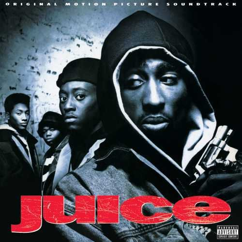 Juice [LP][Explicit] (Juices International)