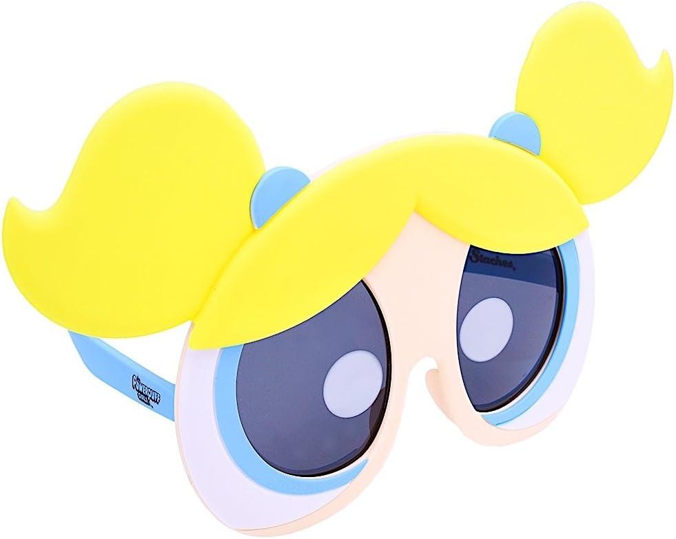 Powerpuff Girls Bubbles Sunglasses Standard: Amazon.es: Juguetes y ...