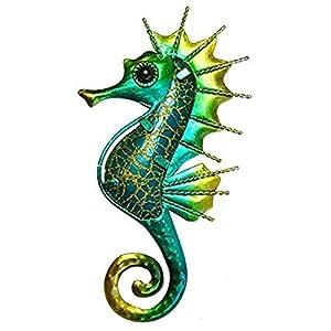 51X6XjTpciL._SS300_ Seahorse Wall Art & Seahorse Wall Decor
