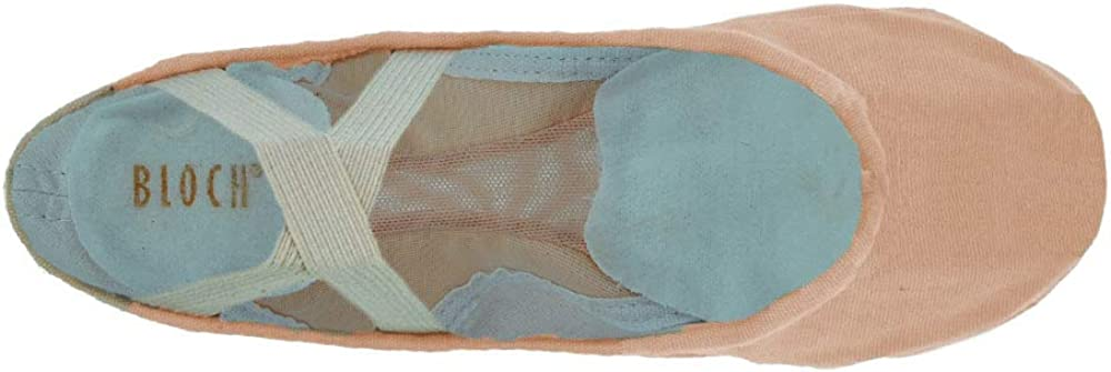 BLOCH 210 Proflex Canvas Ballet Shoes