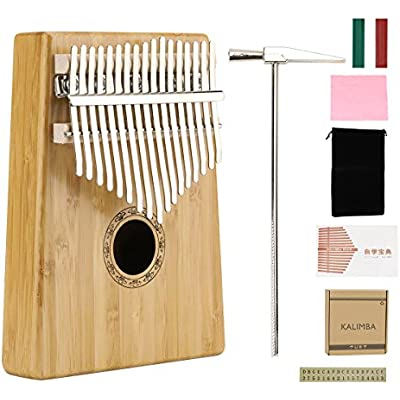 medeer-17-key-kalimba-thumb-piano