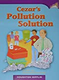 img - for Cezar's Pollution Solution book / textbook / text book