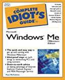 Complete Idiot's Guide to Microsoft Windows Millennium, Paul McFedries, 0789724073