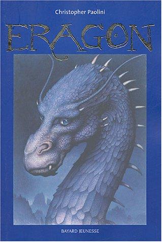 L'héritage n° 1 Eragon