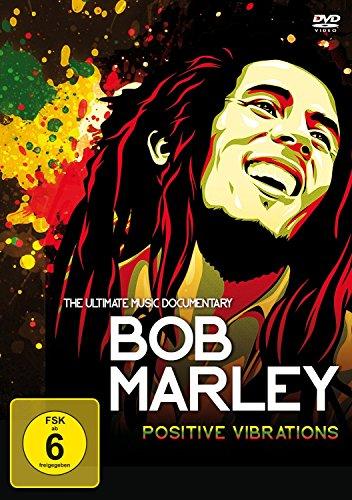 Marley, Bob - Positive Vibrations