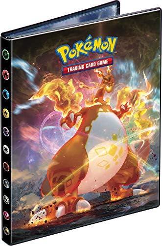 Pokemon Zwaard en schild gestanst EB03 Portfolio A5 capaciteit 80 kaarten 15228