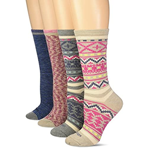 Fair Isle Stockings: Amazon.com