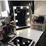 Hansong Hollywood Vanity Makeup Lighted