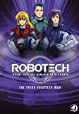 Robotech: The New Generation [DVD]