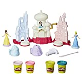 Play-Doh Disney Princess Sparkle Kingdom