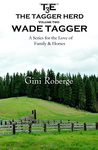 Read Online The Tagger Herd:  Wade Tagger (Volume 2) pdf