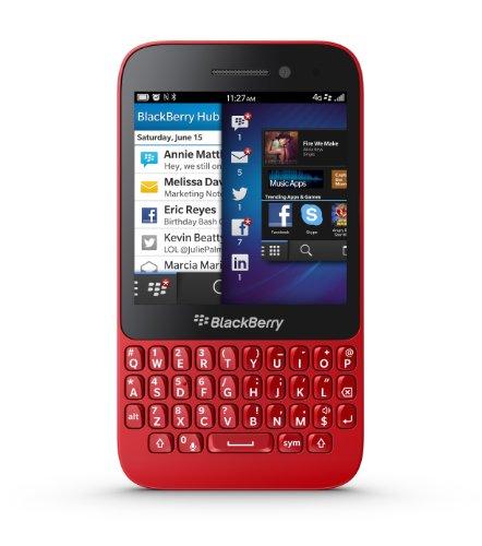 virgin mobile blackberry - 4