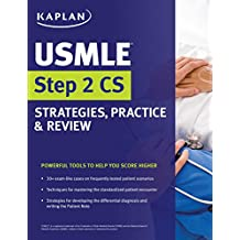 USMLE Step 2 CS Strategies, Practice & Review