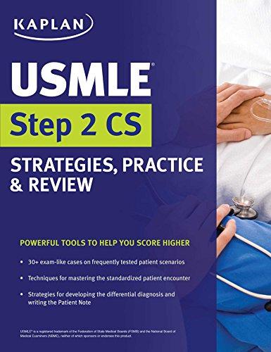 USMLE Step 2 CS Strategies, Practice & Review
