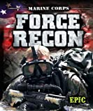 Marine Corps Force Recon, Nick Gordon, 1600148751