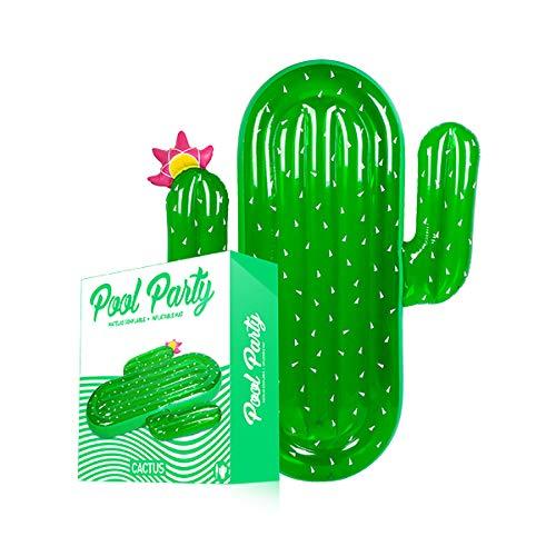 Original Cup - Boya Hinchable Cactus PVC - Boya de Piscina ...