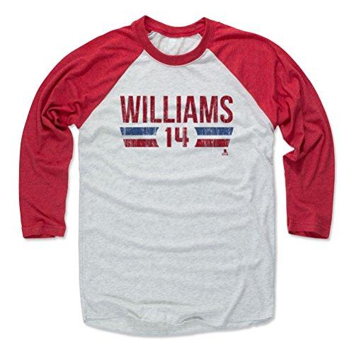 justin-williams-font-r-washington-dc-mens-baseball-t-shirt-m-red-ash